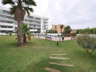 Photo for 1H - TIPO B - 402 PORTOMAR - REF: 100950 - Apartment for 4 people in Rosas / Roses