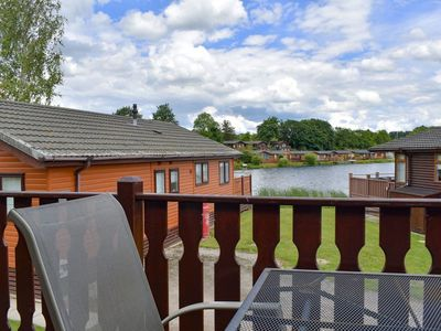 Photo for 3 bedroom accommodation in Carnforth