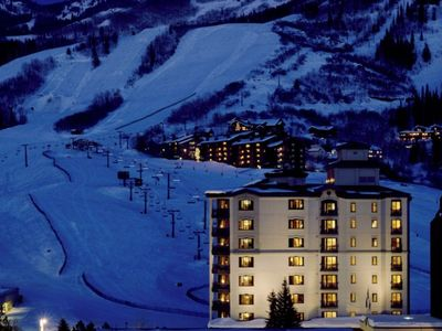 Photo for Book Now! Available 1/18-1/22, Ski-in/Ski-Out Access