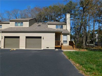 Photo for Community Pool and Tennis, Walk to Beach and Downtown Bethany. DOG friendly -308D Bayberry Court