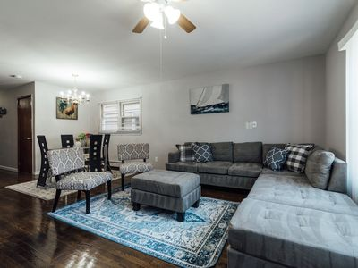 Photo for 3BR near Journal Square