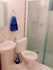 Photo for Complete apartment close to everything and the highway