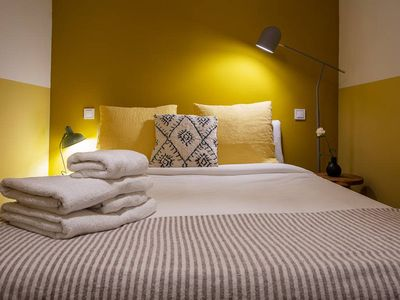 Photo for Stunning 1 Bed flat in Lavapiés