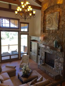 Photo for Builders Custom Luxury Home In River Valley Ranch