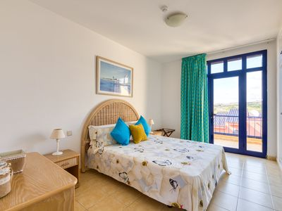 Photo for Home Costa Meloneras ll pool sea view solarium and whirlpool area