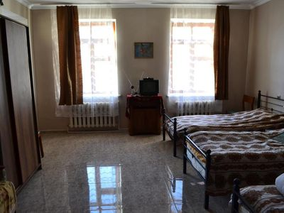 Photo for 1BR House Vacation Rental in Stepantsminda, Mtskheta-Mtianeti