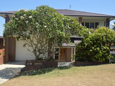Photo for Cashel, large family home with extensive Clarence River Views