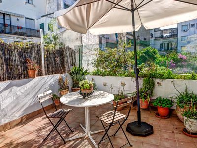 Photo for The Pink Pirates - Four Bedroom Apartment, Sleeps 5