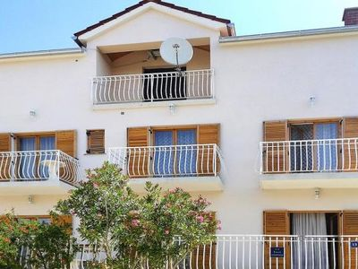 Photo for Fortune apartments, Pakostane  in Zadar - 4 persons, 1 bedroom
