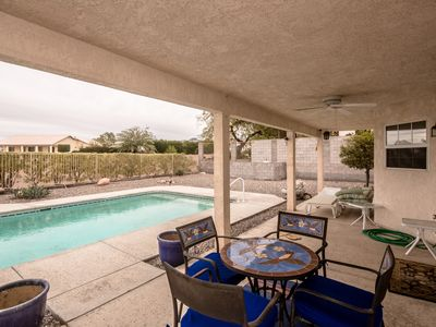 Photo for POOL HOME (3393) NOT HEATED 3BD/2BA (Near Casinos, River, & Lake Mohave)