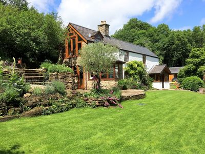 Photo for 4 bedroom Cottage in Ross-on-Wye - 54326