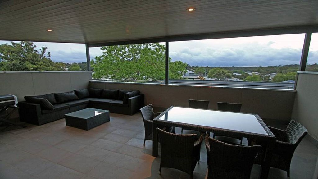 Townview Apartment 7