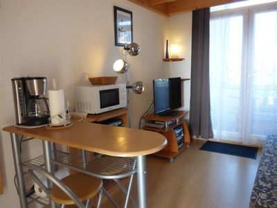 Photo for Apartment Saint-Hilaire-de-Riez, studio flat, 2 persons