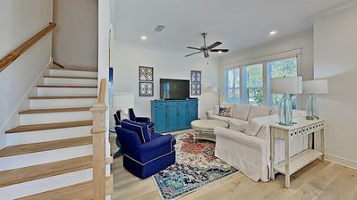 """Photo for """"To Beach or Not To Beach"""" - Prominence- 3BR/2.5BA - 6 Seater Golf Cart and 4 Bikes!"""