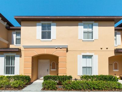Photo for Townhome w/ TV's in every bedroom located just 10 minutes from Disney