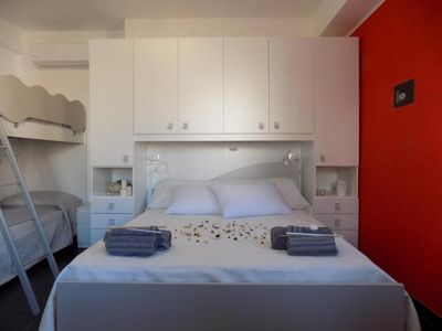 Photo for Holiday apartment Pozzallo for 1 - 4 persons with 1 bedroom - Holiday apartment in one or multi-fami