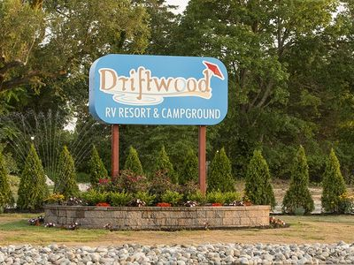 Photo for RV Park - DRI Driftwood Clermont NJ