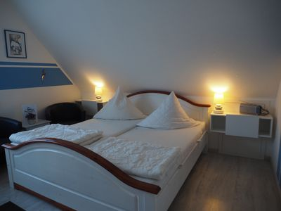 Photo for 1BR Apartment Vacation Rental in Puttgarden, SH