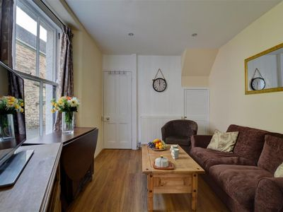 Photo for Kynance Cottage - Two Bedroom House, Sleeps 4