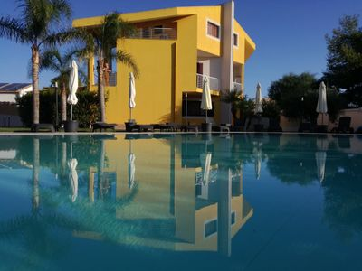 Photo for BfB Residence San Marco - Offer for Villa with pool near the sea