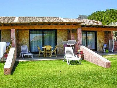Photo for Holiday residence Il Borgo, Villaputzu  in Gallura - 6 persons, 2 bedrooms