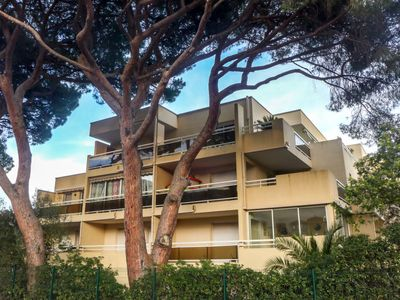Photo for Apartment Jardin de la Fontaine in Cavalaire - 4 persons, 1 bedrooms