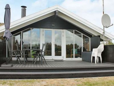 Photo for Vacation home Rømø/Bolilmark  in Rømø, South - western Jutland - 6 persons, 3 bedrooms
