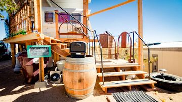 Noah Purifoy Foundation, Joshua Tree, CA, USA
