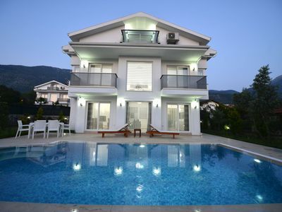 Photo for luxury villa for rent city D