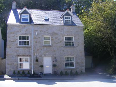 Photo for A short walk to the beach or into historic Charlestown-sleeps 9 + baby