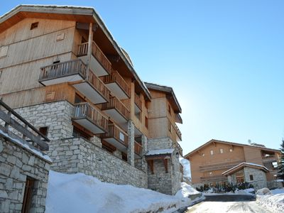 Photo for Apartment Palmerston with Ski-in/Ski-out