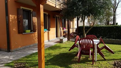 Photo for 2BR House Vacation Rental in Mira, Veneto