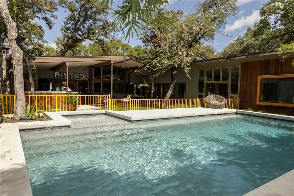 Large Home W Pool Walkable To Eateries Zilker Park