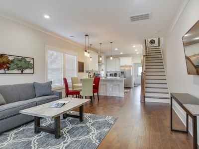 Photo for Comfy & Close to Downtown Nashville
