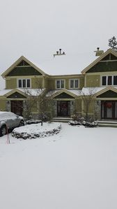 Photo for Beautiful condo Mont-Tremblant 4 bed rooms