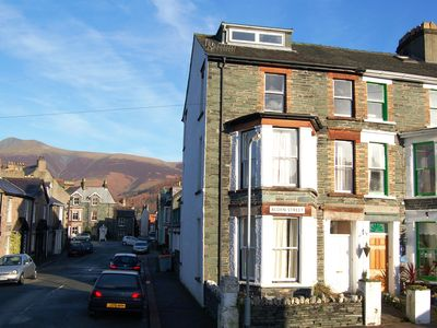 Photo for 4 bedroom accommodation in Keswick