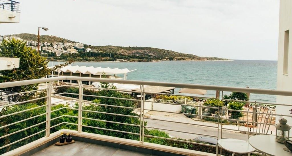 Apartment in the center of vouliagmeni with air for 103 merion terrace moraga ca