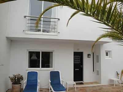 Photo for Fully Refurbished Large 2 Bed, 2 Bath Aldeamento (Perfect Beach House)
