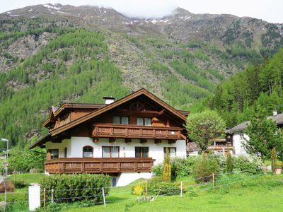 Photo for Apartment Wohnung Anemone (SOE710) in Sölden - 6 persons, 4 bedrooms
