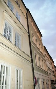 Photo for 2BR Apartment Vacation Rental in Praha 1