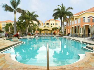Photo for FABULOUS Turn-Key Condo in an Exclusive Gated Community - Palm Beach Gardens