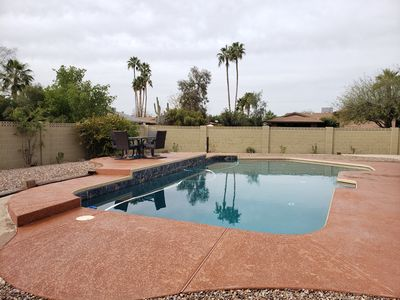 Photo for Newly renovated Tempe home near ASU