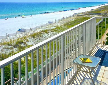 Photo for ☀Island Princess 506☀3BR Beach Front-Pool+HotTub - OPEN Apr 20 to 22 $837!
