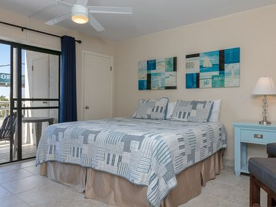 Photo for Cozy Studio Condo in Orange Beach with Pool & Sunning Deck!