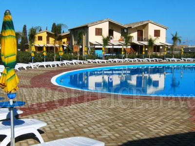 Photo for Fully equipped villa, Garden, Terrace, Barbecue, Swimming Pool and animation