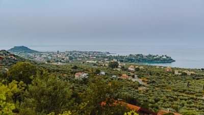 Photo for Silimare House 2 with astonishing sea view