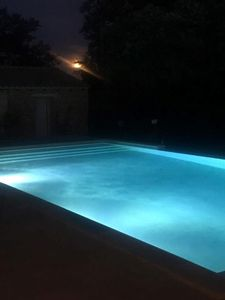 Photo for Les Mazets and SPA Uzès cottage for 4 people 1