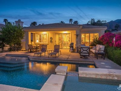 Photo for 3 Bed/3 Bath Pool Home At Pga West