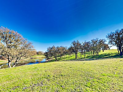 Lake - Welcome to Paso Robles! Use a provided fishing rods to cast a line in the private lake, which is shared with the main house.