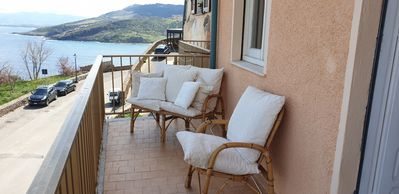 Photo for Apartment On The Sea In Castelsardo